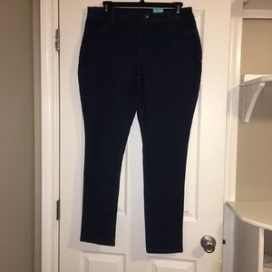 Riders - jeggings, size XL